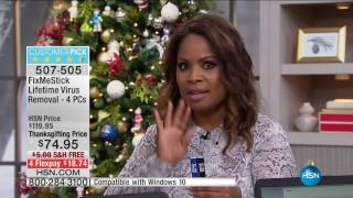Download HSN | Electronic Gifts 11.28.2016 - 05 PM Video