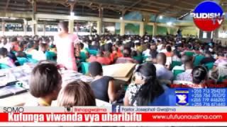 Download Kuvunja viwanda vya Uharibifu - Bishop Dr Josephat Gwajima Video