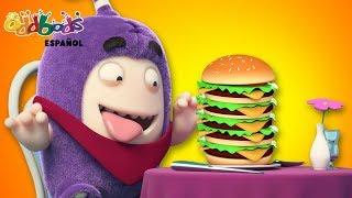 Download Oddbods | Alta Cocina | Dibujos Animados Graciosos Para Niños Video