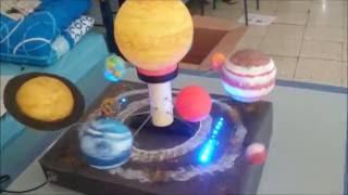 Download Güneş Sistemi Model 2 Video