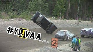 Download JM Paltanen 2017 | Rolls & Crashes [YL!VAA Media] Video