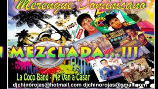 Download MERENGUES DOMINICANO DE LOS 90s Video