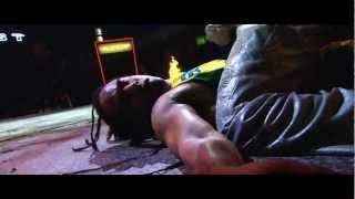 Download Tekken (The Movie) - Raven vs Eddie Gordo Video