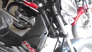 Download Honda Rs 125 Video