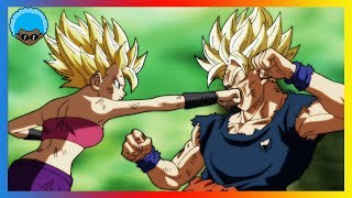 Download A BIG PROBLEM Dragon Ball Super QUIETLY SOLVED! Video