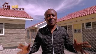 Download Kamulu Heights With Maina Kageni Video