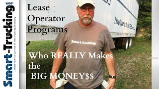 Download Why Trucking Lease Operator Programs Won't Work For YOU Video