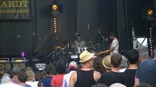 Download Marcus Miller at the Festival Django Reinhardt 2018 Video