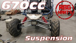 Download 670cc Predator Off Road Go Kart Lift Kit Video