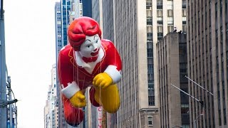 Download Ultimate Macy's Thanksgiving Day Parade - 2015 - 30 Minute HD Version Video