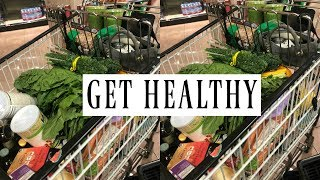 Download get healthy HUGE Whole Foods grocery haul + my favorites | DailyPolina Video