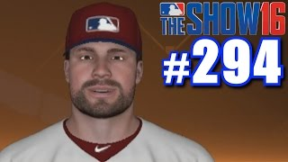 Download I'M ON A NEW TEAM! | MLB The Show 16 | Road to the Show #294 Video