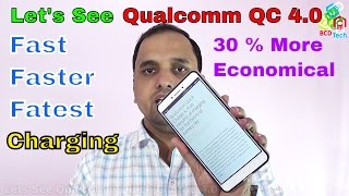 Download Lets See Qualcomm Quick Charge 4.0 Video