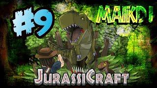 Download Jurassic World Craft #9 - Habemus Herrerasaurus Video