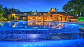 Download Admired Waterfront Estate in Ormond Beach, Florida Video