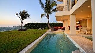 Download Gulf-Front Modern Elegance in Sarasota, Florida Video