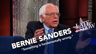 Download Bernie Sanders: The Democrats Have To Become A Grassroots Party Video