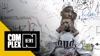 Download YG Blasts American Airlines Over Flight Removal Video