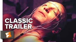 Download The Terminal Man (1974) Official Trailer - George Segal Science Fiction Movie HD Video