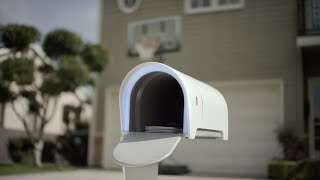 Download Smartbox by Inbox: the mailbox of tomorrow, today Video