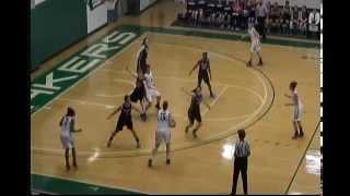 Download Women's College Tournament Basketball - Marietta @ Wilmington 02-23-2015 Video
