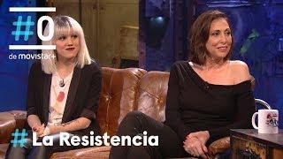 Download LA RESISTENCIA - Entrevista a Angy Fernández y María Barranco | #LaResistencia 07.03.2018 Video