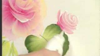Download Donna Dewberry teaches you how to paint the cabbage rose Video