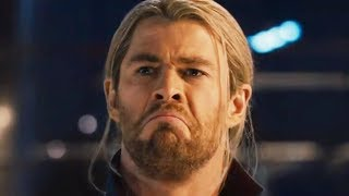 Download Bloopers That Make Us Love Chris Hemsworth Even More Video