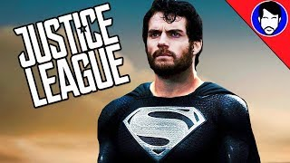 Download How will Superman Return in Justice League? | Justice League Explained Video