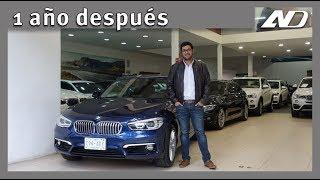 Download BMW Serie 1 - Un año después ¿Qué tal me salió mi coche? Retro reseña Video
