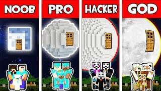 How To Spawn the Colossal Titan in Minecraft Pocket Edition (Attack