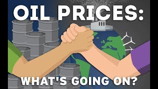 Download Oil Prices: What's going on? - An Animation Video