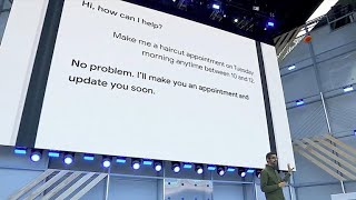 Download Google Duplex may mark the beginning of a new era of AI Video