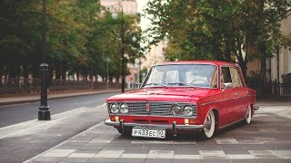 Download Lada 1500 Red Flame on AIR Video