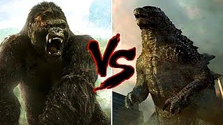 Download 10 MONSTERS THAT CAN KICK KING KONG'S ASS Video