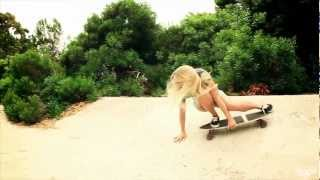Download Gravity Skateboards - Sara Locke - Style and Flow Video