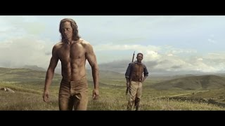 Download The Legend of Tarzan - Il Gabon sul grande schermo - Featurette dal film | HD Video