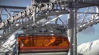 Download Doppelmayr Kuppelbare Sesselbahnen (2010) Video