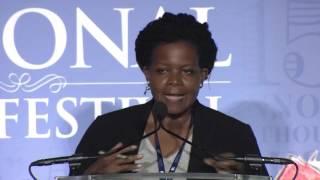 Download Annette Gordon-Reed: 2015 National Book Festival Video