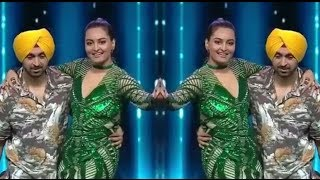 Download Diljit Dosanjh and Sonakshi Sinha funny moments Video