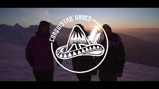 Download Conquistad'Orres RipCurl Team HD Video
