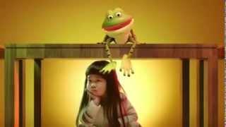 Download Joe & Tỷ Tỷ Với Papi Tào Cách Hát MV Quảng Cáo Sữa Video