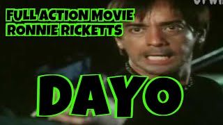 Download DAYO - FULL MOVIE - RONNIE RICKETTS COLLECTION Video