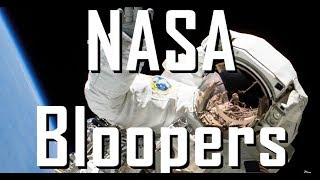 Download NASA Bloopers, Blunders & Gaffes - Is Anyone Even In Space? (The Earth is Still Round) Video