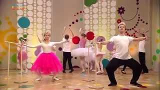 Download Taneční hrátky s Honzou Onderem - Balet ! Video