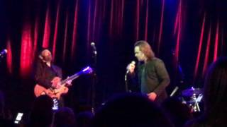Download Jonathan Jackson-Love Rescue Me (3rd & Lindsey Oct 21, 2016) Video