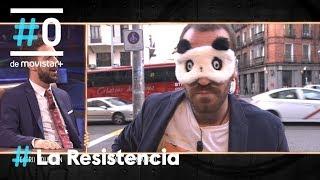 Download LA RESISTENCIA - Prejuicios a ciegas   #LaResistencia 17.04.2018 Video
