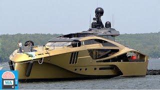 Download Die 5 luxuriösesten Yachten der Welt (2018) Video