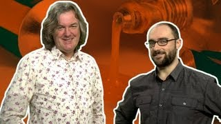 Download How Does Glue Work? (feat. VSauce) - James May's Q&A (Ep 9) - Head Squeeze Video