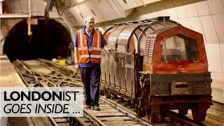 Download Inside the Post Office Railway Video